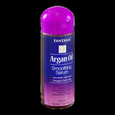 Fantasia Smoothing Serum Straight/Soft Hair