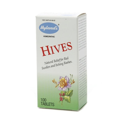 Hyland's Hives Tablets