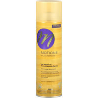 Motions Oil Sheen & Conditioning Spray