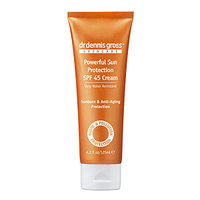 Dr. Dennis Gross Skincare Powerful Sun Protection
