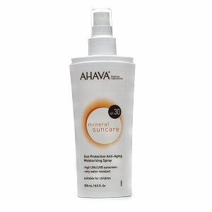 AHAVA Mineral Suncare Sun Protection Anti-Aging Moisturizer SPF 30