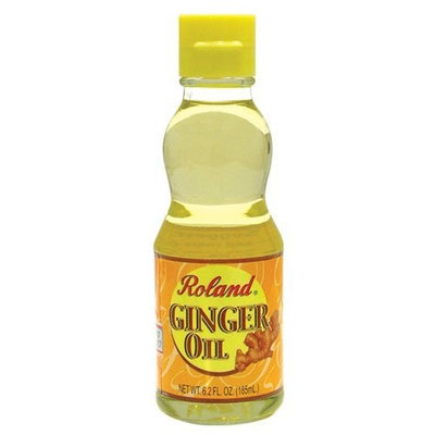 Ginger Oil by Roland (6.2 fluid ounce)