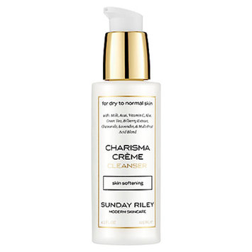 Sunday Riley Charisma Creme Cleanser