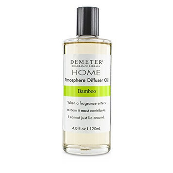 Demeter Atmosphere Diffuser Oil Bamboo 120Ml/4Oz
