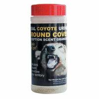Leg Up Enterprises Predator Urines 91620 Shake 'N Go Coyote Urine Granules - 16 Oz.