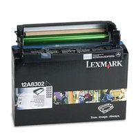 Lexmark 12A8302 Photoconductor Kit, Black - LEXMARK INTERNATIONAL, INC.