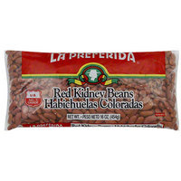 La Preferida Red Kidney Beans