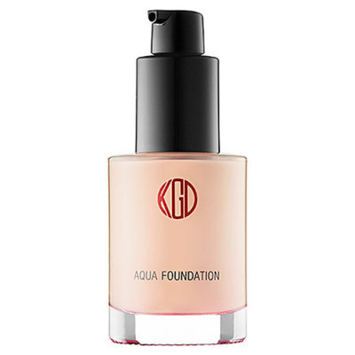 Koh Gen Do Aqua Foundation