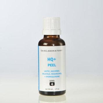 Skin Laboratory HQ+ Gel Peel, 30ml (Professional)