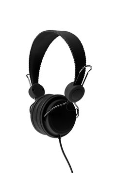 Cam Consumer Products, Inc. Jamsonic Neon Series On Ear DJ Style Headphones