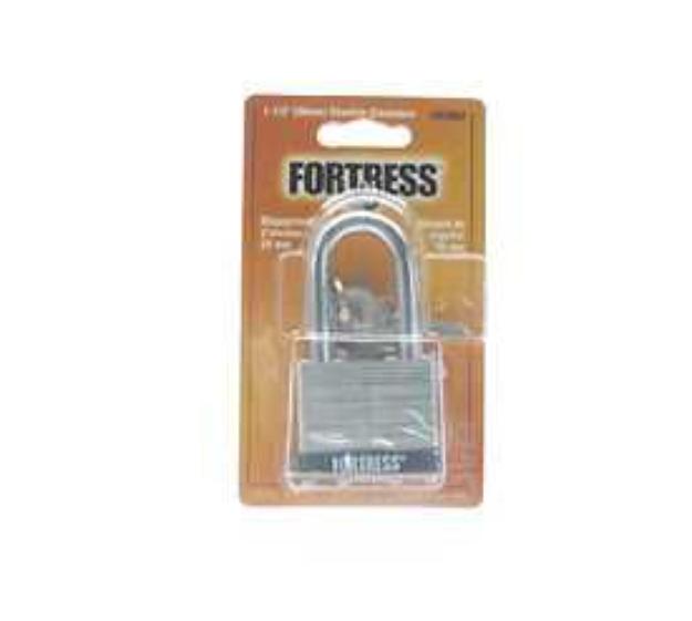 Master Lock 1803DLF 1-1/2 Laminated Steel Padlock