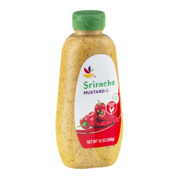 Ahold Sriracha Mustard