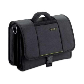 US Luggage Solo TCA511-4 Tablet Messenger Bag - Fits Tablets or Netbooks up to 10.2