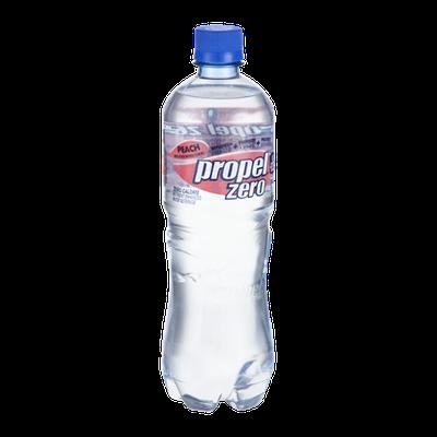 Propel Vitamin Enhanced Water Beverage Peach Mango