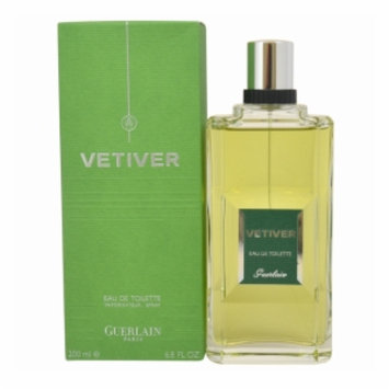 Guerlain Vetiver Eau de Toilette Spray, 6.8 fl oz