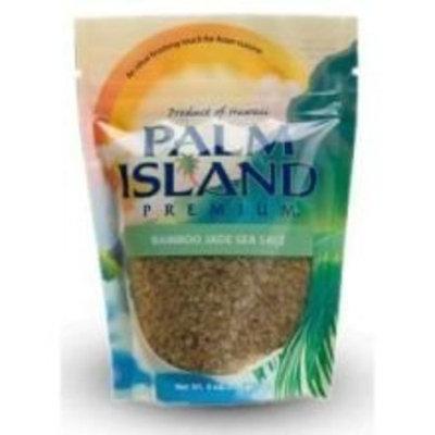Palm Island Premium Premium Bamboo Jade Sea Salt