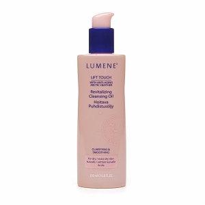 Lumene Lift Touch Revitalizing Cleansing Oil for Dry/Extra Dry Skin