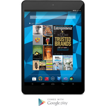 Ematic EGQ780 8 GB Tablet - 7.9