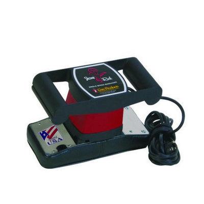 Maxi Rub Llc Maxi-Rub Large Pad Rotary / Orbital Massager - dual speed