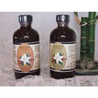 Totonac 4 oz 3-fold Mexican Vanilla Paste