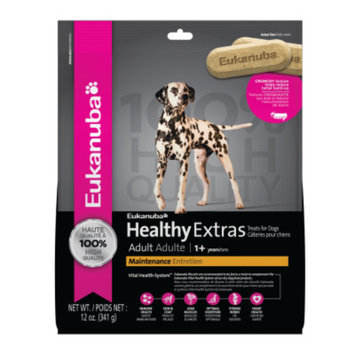EukanubaA Healthy Extras Adult Maintenance Dog Treat