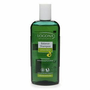 Logona Balance Shampoo