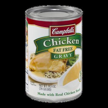 Campbell's® Chicken Gravy Fat Free Gravy