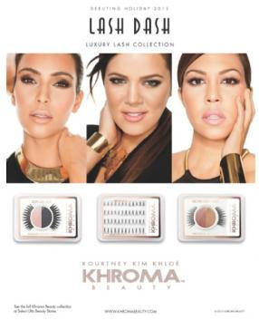 Khroma Beauty Lashes