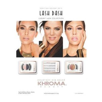 Khroma Beauty Lashes