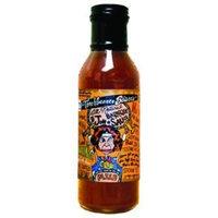 Torchbearer Carolina Style BBQ Sauce 12.0 oz (Pack of 6)
