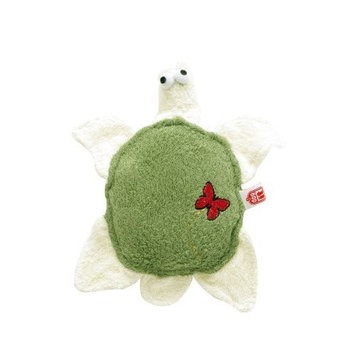 Hagen Dogit Eco Terra Natural Bamboo Toy, Turtle