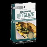 Urban Accents Athenian Herb Dryglaze Honey, Thyme & Sun-Dried Tomato