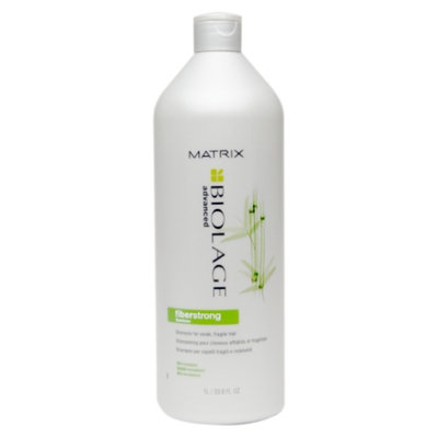 Biolage by Matrix Advanced FiberStrong Shampoo, 33.8 fl oz