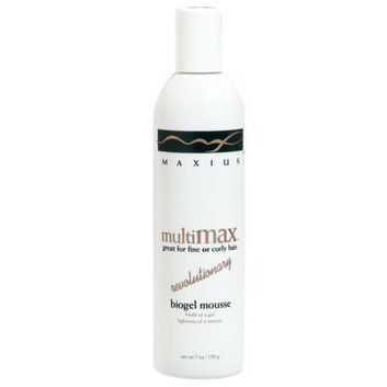 Maxius MultiMAX Biogel Mousse - 7.0 oz.
