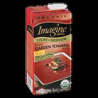 Imagine Natural Creations Soup Creamy Garden Tomato Light in Sodium Organic