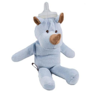 Pacimals: The Huggable Plush Pacifier, Rocco the Rhino