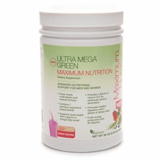 Mega Foods Supplements Reviews