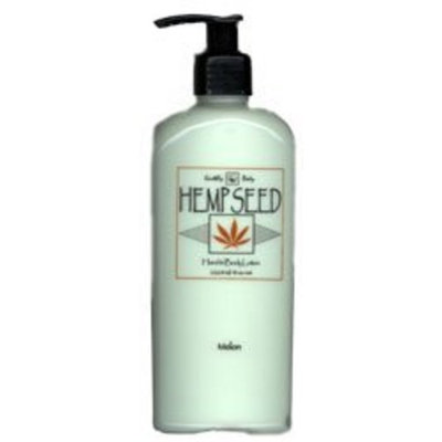 Earthly Body Melon 8oz Hand + Body Lotion