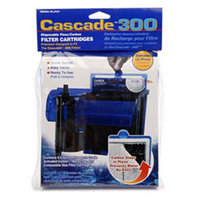 Cascade Power Filter Cartridge 3 Pack 300