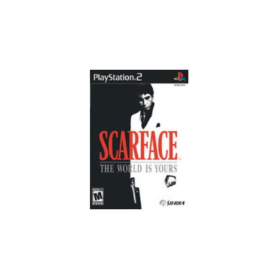 Radical Entertainment Scarface: The World Is Yours