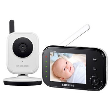 Samsung BabyVIEW Video Baby Monitor