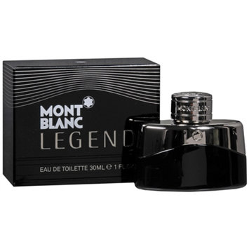 Mont Blanc Legend Eau de Toilette Spray for Men, 1 fl oz