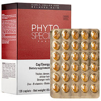Phyto PhytoSpecific Cap'Energy Dietary Supplement 120 Capsules
