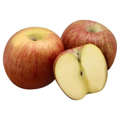 Various Multiple Publishers / Developers Large Fuji Apple