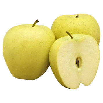 Various Multiple Publishers / Developers Large Golden Delicious Apple