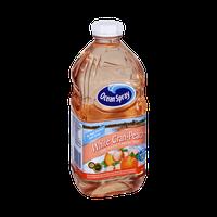 Ocean Spray White Cran-Peach Juice Drink