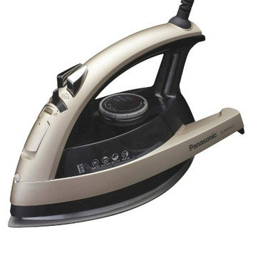 Panasonic NI-W810CS Iron 1500w steam ceramic plate
