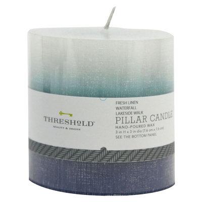 Threshold TH 3x3 SOL Blue Pillar