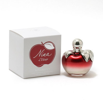 Nina L'Elixir by Nina Ricci Eau de Parfum Spray - Women's (Praline/Vanilla/Lime)