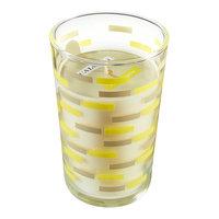 The Caldrea Company Caldrea Pattern Glass Vanilla Lemon